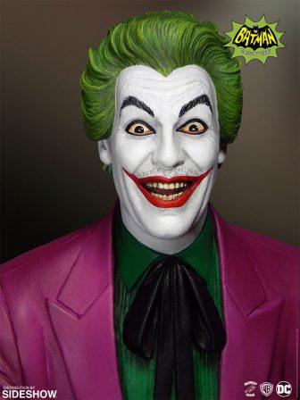 The Joker '66 Maquette