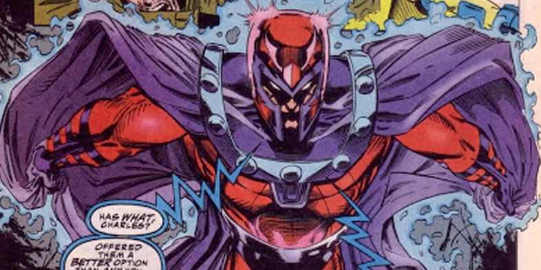 15 Superpowers You Didn't Know Magneto Had | Sideshow