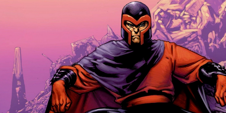 15 Superpowers You Didn't Know Magneto Had