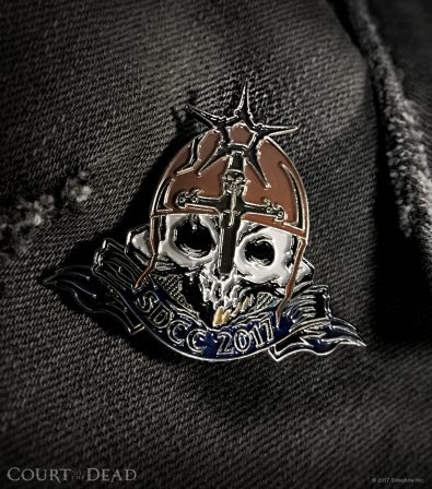 Relic Ravlatch Exclusive Pin