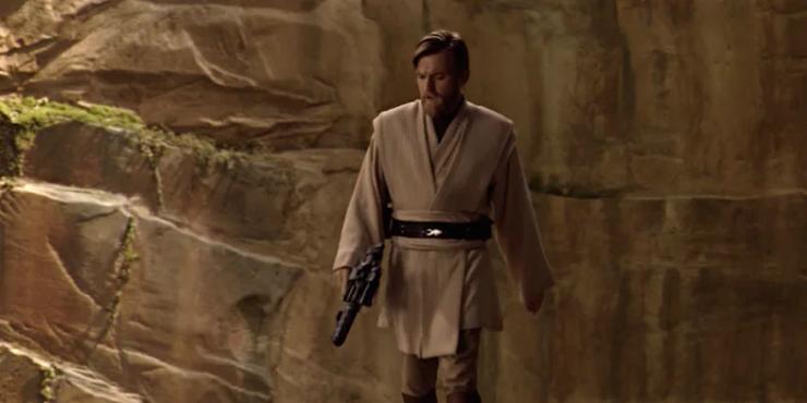 20 Obi-Wan Facts