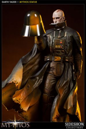 Darth Vader Mythos