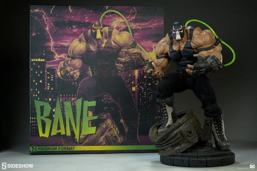 Bane Premium Format Figure