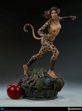 Cheetah Premium Format Figure