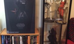 Featured Collector: Mark Rivera