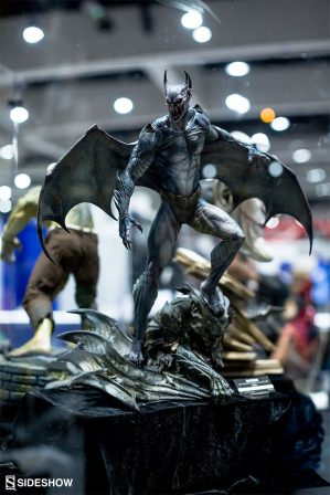 Batman Gotham City Nightmare