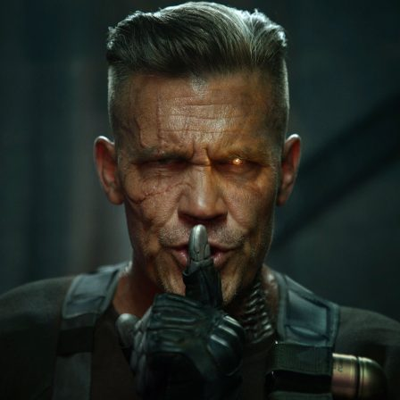 Ryan Reynolds is Your New Cable Provider- First Look at Josh Brolin in Deadpool 2