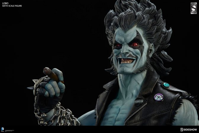 15 Things You Never Knew About Lobo