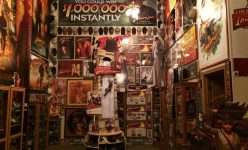 Featured Collector: Michael T. Miller