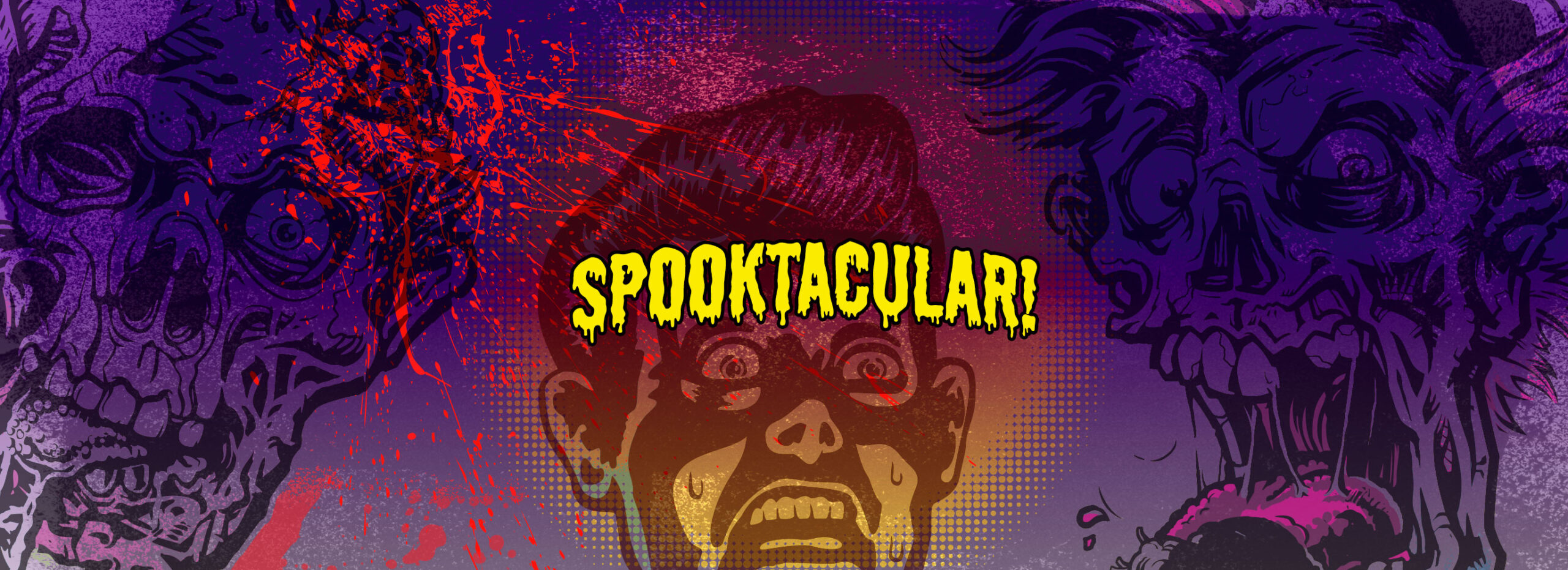 Sideshow's Spooktacular