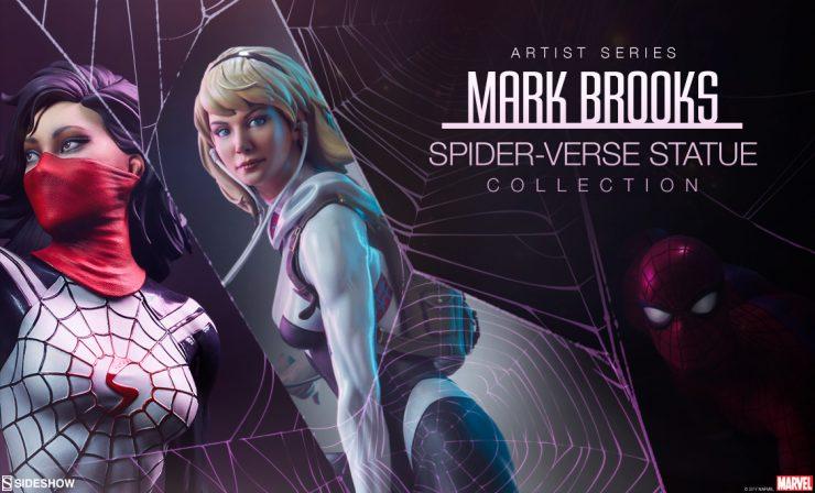 Spider-Verse Collection