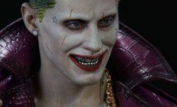 The Joker Premium Format Figure from Suicide Squad