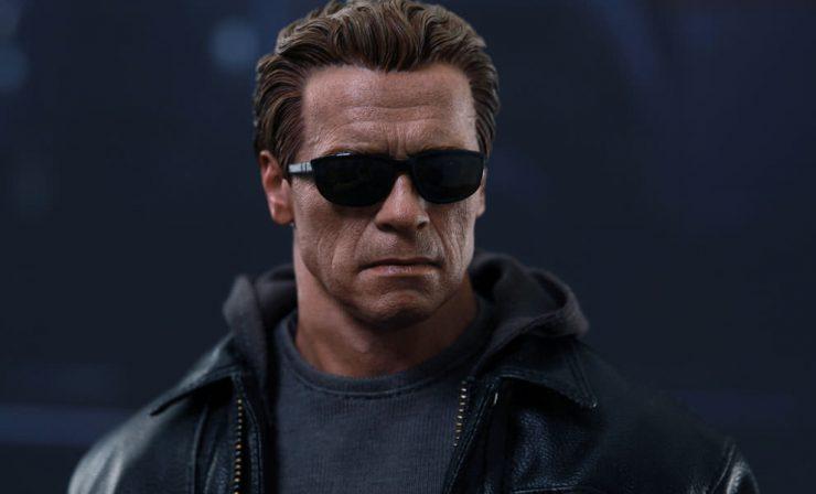 "Terminator Genysis ""Guardian"" Sixth Scale Figure"