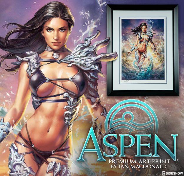 Aspen Matthews Premium Art Print