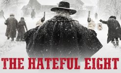 New to Netflix October- Hateful Eight