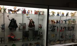 Featured Collector: Jose Yanez