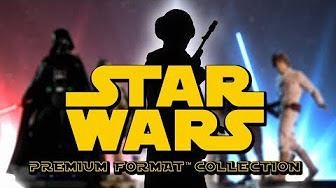See the Sideshow Star Wars Premium Format™ Figure Collection!