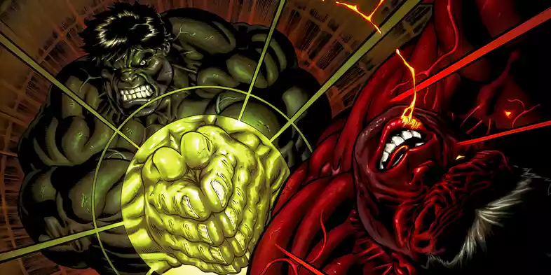 15 Superpowers You Didn't Know The Hulk Has | Sideshow Collectibles