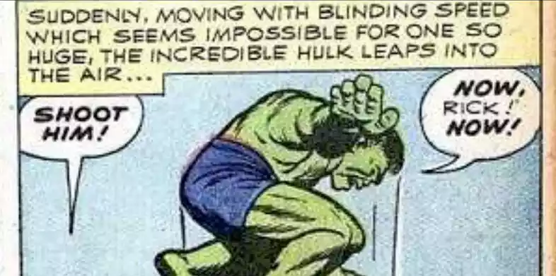 15 Superpowers You Didn't Know The Hulk Has | Sideshow