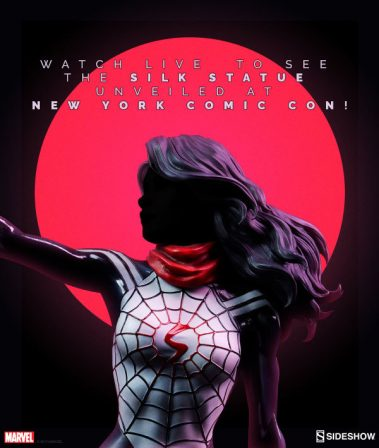 NYCC 2017 Spider-Verse Reveal