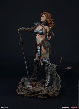 Red Sonja Premium Format Figure