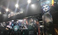 Sideshow at Shanghai Comic Con 2017