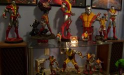 Featured Collector: Al Wylie