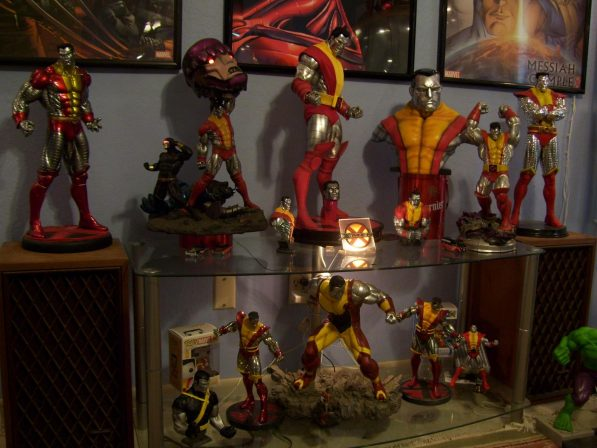 Featured Collector -