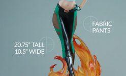 Danger Girl Premium Format™ Figure
