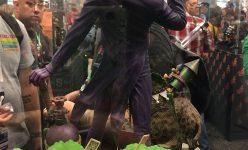 The Joker Maquette by Tweeterhead