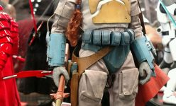 Hot Toys Boba Fett (Animation Version) Sixth Scale Figure