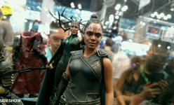 Valkyrie Sixth Scale Figure by Hot Toys