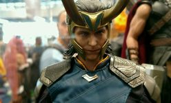 Loki Sixth Scale Figure by Hot Toys