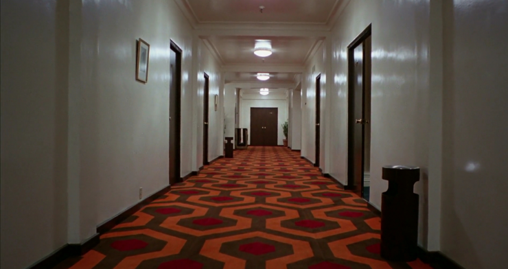 Poll: Tell Us Which Famous Horror Setting You Would Visit!