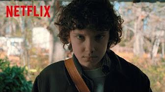 Netflix Gets Even Stranger with Stranger Things Season 2 Trailer!