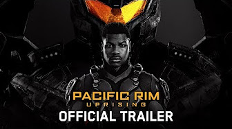 Legendary Pictures Debuts Pacific Rim Uprising Trailer at NYCC 2017