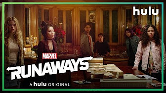 Get Ready to Run with Marvel's Runaways Trailer from NYCC 2017