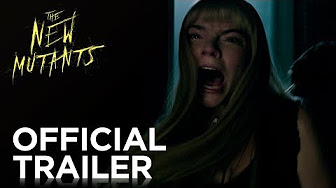 The New Mutants Trailer Mixes Heroes and Horror