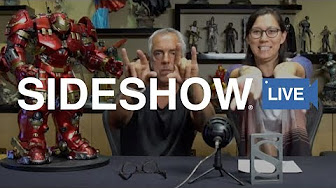 Titus Welliver Joined Us This Week on Sideshow Live!
