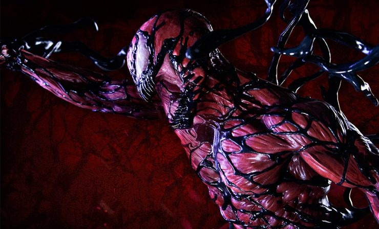 Nine Days of Maniacs, Monsters, and Madmen- Day 5: Carnage