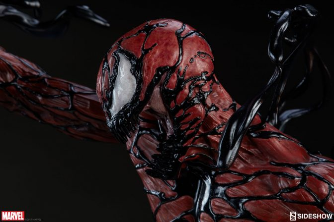 Unleash Maximum Carnage with this Production Gallery Update