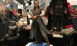 Rey Sixth Scale Figure