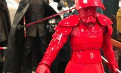 Elite Praetorian Guard Sixth Scale Figure