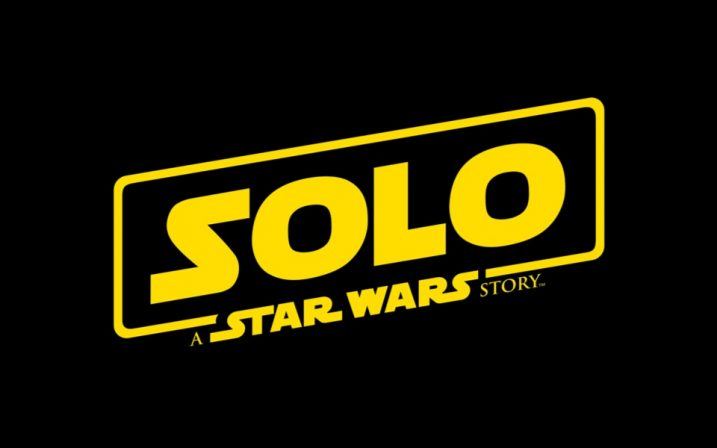 Ron Howard Reveals the Han Solo Movie's Title