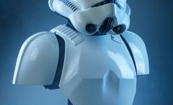 Stormtrooper Life-Size Bust