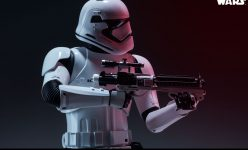 First Order Stormtrooper Premium Format™ Figure
