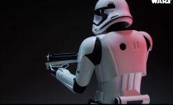First Order Stormtrooper Premium Format™ FigureFirst Order Stormtrooper Premium Format™ Figure