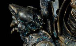 Mortighull: Risen Reaper General Premium Format™ Figure