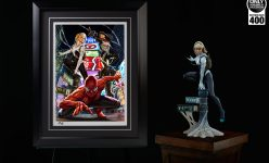 Spider-Verse Premium Art Print