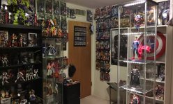Featured Collector: Hue Xyong